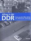 Alltag in der DDR: Fotos aus den 80er Jahren - Mahmond Dabdoub, Gunter Böhnke, Bernd Lindner
