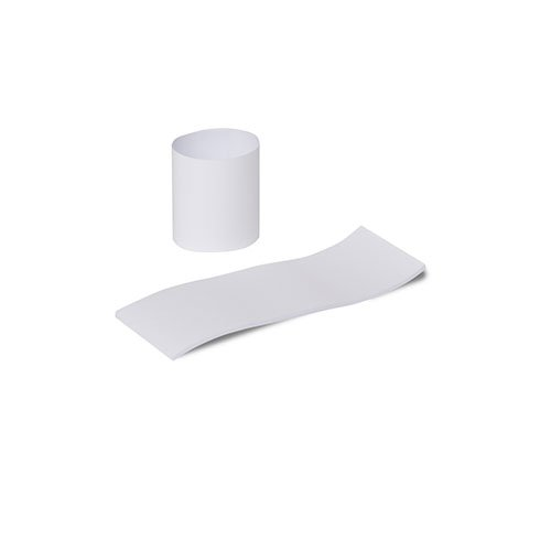 ands with Self-Sealing Glue and Bond Paper Construction, Case of 5,000 (Serviette-wrapper)