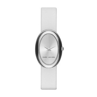 e300bc0fc1f31 Women's Watches - Marc Jacobs Women's Cicely White Leather watch ...