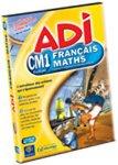 ADI CM1 : Français et Maths, 9-10 ans