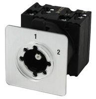 Imo Precision Controls Switch, CAM, 2P, C/O, ON/Off CS20A-W2 - Cam Switch