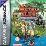 Metal Slug Advance - Ensemble complet - 1 utilisateur - Game Boy Advance