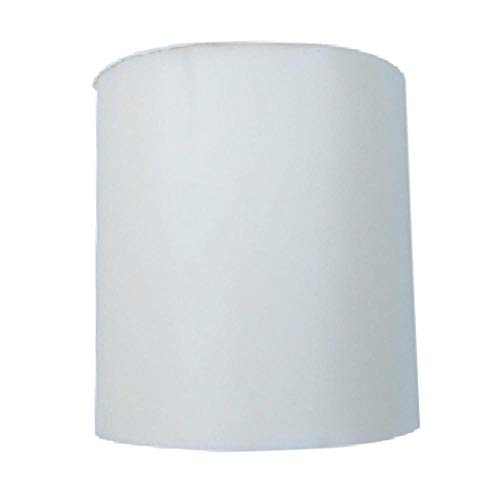 Womdee Starkes Klebeband, Patch- und Shield-Power-Klebeband für Dachdeckung, wasserdichtes Klebeband für Rohre, Patch-Löcher und Risse weiß