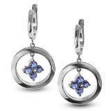 clevereve-luxury-series-round-clover-sterling-silver-earrings-w-eight-3mm