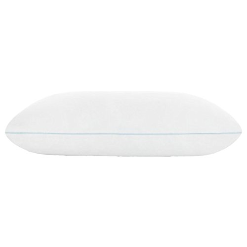 Wakefit Shredded Memory Foam Pillow - Made With Removable Bamboo Cover