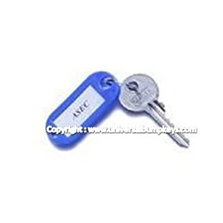 Asec 5 Pin Bump Key