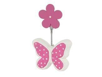 set-10-pz-portafoto-farfalla-rosa-ultimo-pezzo