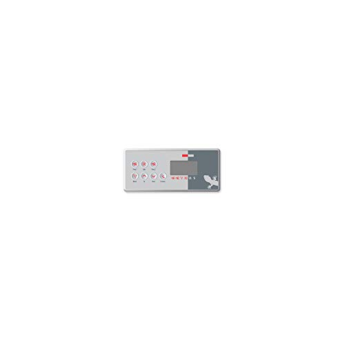 Gecko BDLK4503OP Compact Full-Function Keypads to Control All Spa Function