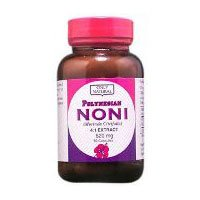 Only Natural Noni 100% Pure Standardized by Only Natural