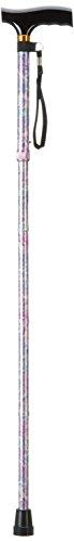 NRS Healthcare M87173 - Bastón plegable colores