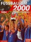 Fussball-EM 2000: Holland/Belgien