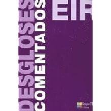 DESGLOSES EIR 2011-MANUAL CTO ENFERMERIA -COMENTADO
