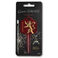 Game of Thrones-Lannister-UL2House Schlüssel, muss geschnitten werden