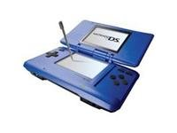 Nintendo DS - Konsole, blau (Nintendo Ds Original)