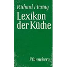 suchergebnis auf amazon.de für: hering kochbuch - allgemeines ... - Herings Lexikon Der Küche