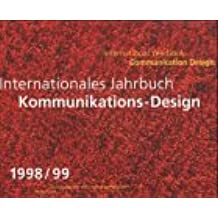 Yearbook of Communications Design 1998/99