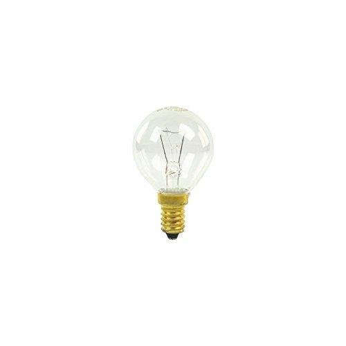 GE E14Ofen Lampe Glühbirne, 40W, 300C -