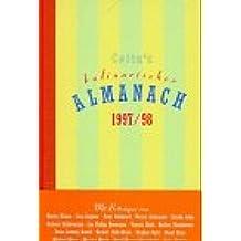 Cotta's Kulinarischer Almanach, 1997/98