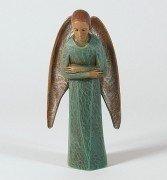 Gelenberg-Krippe Engel - Grösse/Maßstab: 18 cm