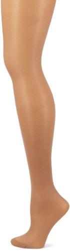 ELBEO Damen Stützstrumpfhose, 904140 Beauty Active 40den Strumpfhose, Gr. 38/40, Hautfarben (4056 bahama)