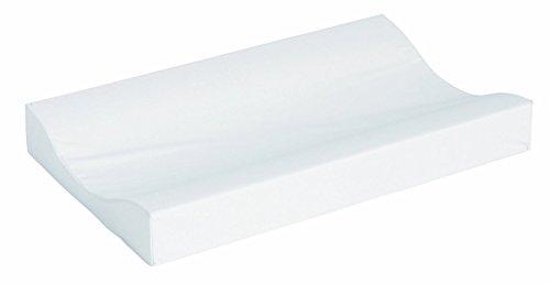 Praia G0000052 - Relleno espuma plastificado, color blanco