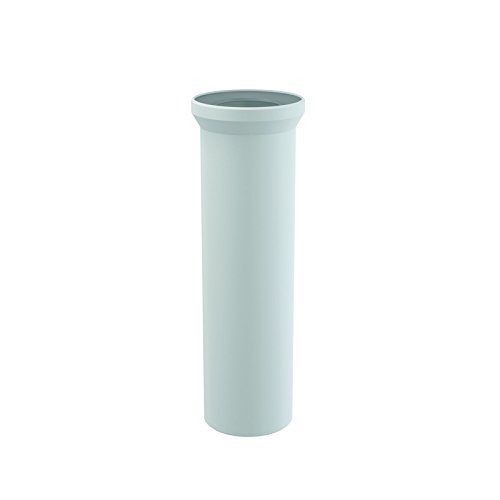 WC-Anschlussstutzen 400mm - Kommerzielle Serie 400