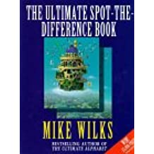 The Ultimate Spot-the-Difference Book (Penguin Studio Books)