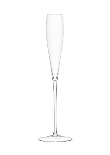 LSA International Wine Grande Champagne Flute 2 pro Packung Grande Champagne Flute
