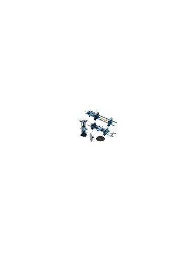Maxicraft 70086 - Kit conversión torre/lapidaria/fresadora