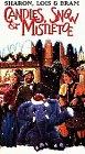 Locandina Candles Snow & Mistletoe [Edizione: USA]