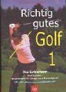 Richtig gutes Golf 1 [Import allemand]
