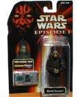Star Wars Episode 1 - Action Figur 84091 - Rune Haako (inkl. CommTech Chip)