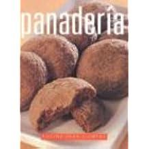 Panadería: Baking, Spanish-Language Edition (Cocina para siempre)