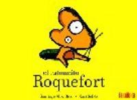 El ratoncito Roquefort (Takatuka Albumes)