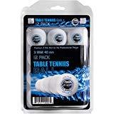 Pelotas de Ping Pong Tennis Mesa
