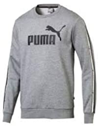 Puma Tape Crew Sweat Shirts Homme