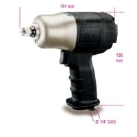 1927 CD BETA REVERSIBLE AIR IMPACT WRENCH MADE FROM COMPOSITE MATERIAL 1/4GAS 1/2 DRIVE