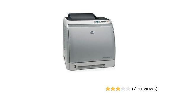 HP Color LaserJet 2605 Farblaserdrucker: Amazon.de: Computer & Zubehör