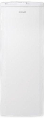Beko FSA 21320 Freestanding Upright 168L A+ White freezer - Freezers (Upright, 168 L, 9 kg/24h, SN-T, A+, White)