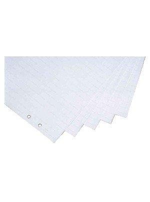 magnetoplan 1227301 Flipchart-Papier