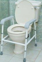 Ability Superstore Toilettengestell für Kinder