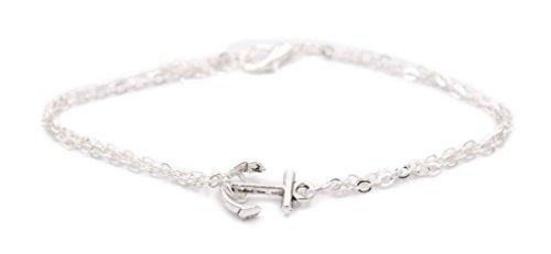 Luxury Damen Armband Typ Seal. Idee Geschenk für Valentinstag, Weihnachten und Muttertag