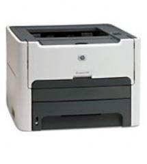 HP LaserJet 1320 Laserdrucker schwarz-weiß -