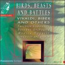 European Community Baroque Orch.: Birds, Beasts And Battles (Audio CD)