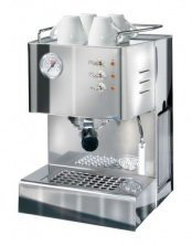 QuickMill- Steel Model 03000LO Espressomaschine