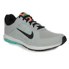 Nike Men'S Grey Running Shoes-10