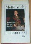 Metternich - Humbert Fink