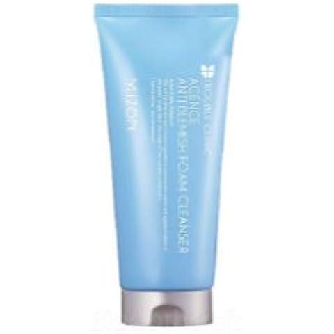 Acne Anti Blemish Foam Cleanser Schiuma detergente Trattamento per l'acne