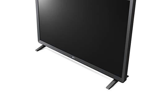 """21Ze mWmIXL - LG 32LK6100PLB - Smart TV de 32"""" (LED, Full HD, inteligencia artificial, Quad Core, 3 x HDR, Wi-Fi), color negro"""