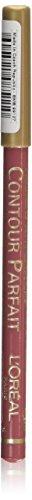 Crayon Contour des Lèvres - Contour Parfait - N°651 Bronze Magnétic - L'Oréal